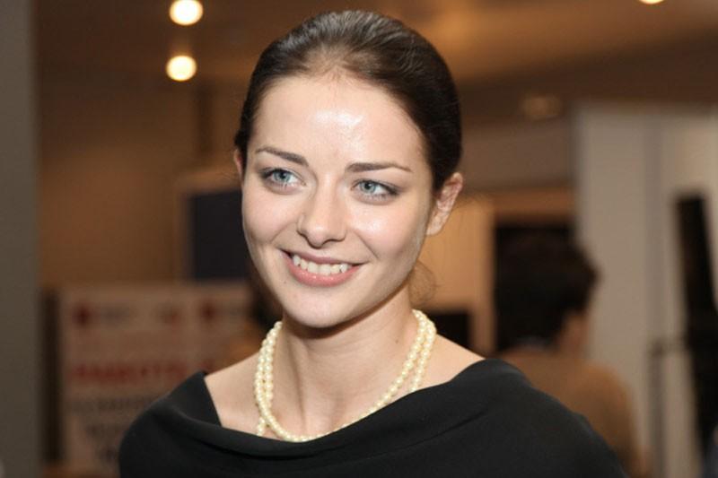 Марина Александрова рассказала, на какие жертвы пошла ради роли Екатерины II