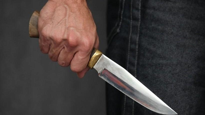 Мужчину, ранившего ножом своего собутыльника, задержали в Коломне