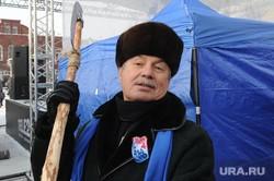 Мякуш вмешался в скандал в проблемном челябинском муниципалитете