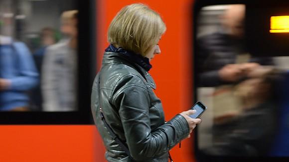 Оплата с телефона станет повсеместной в 2020 году
