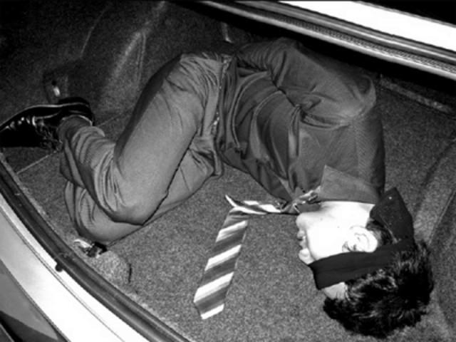 Похищение на Щелковском: двух человек затолкали в машину и увезли в неизвестном направлении