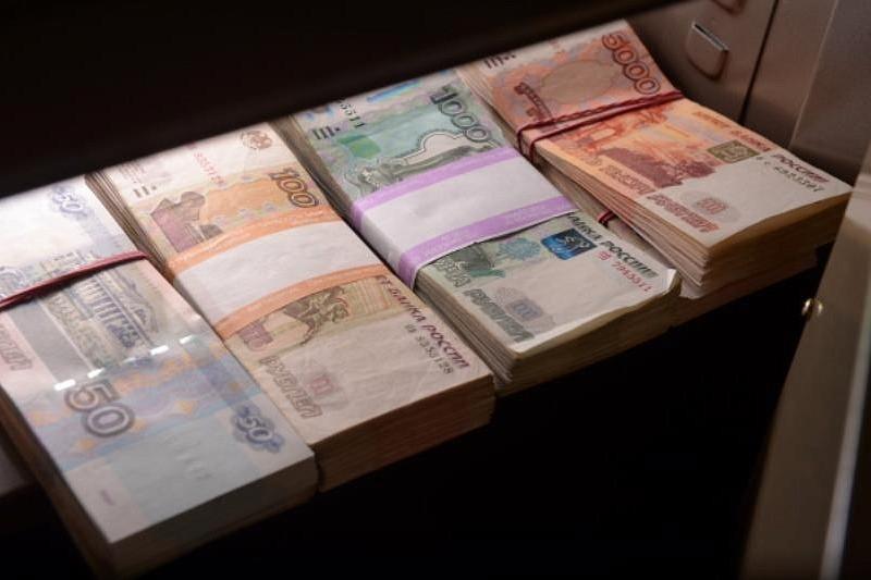 Сотрудница столичного банка похитила 585 тысяч рублей из кассы