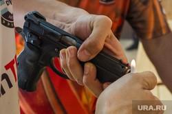 В Екатеринбурге по факту стрельбы и взрыва гранаты возбудили уголовное дело по двум статьям