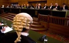 Чего Украина потребовала отРоссии вМеждународном суде ООН