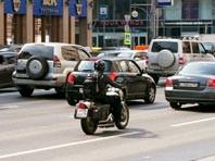 ЦОДД просит мотоциклистов не торопиться с открытием сезона