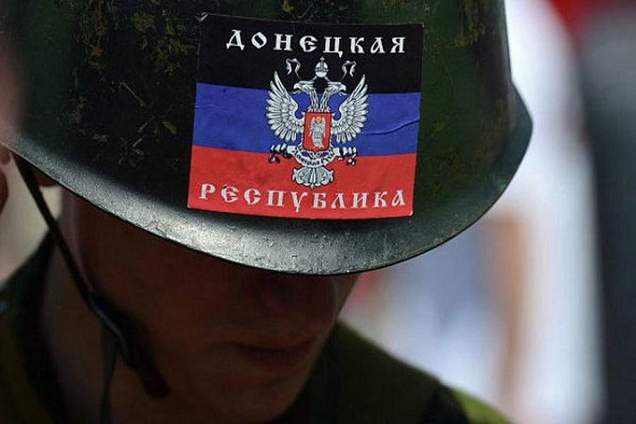 Донбасс выставил Украину за кордон