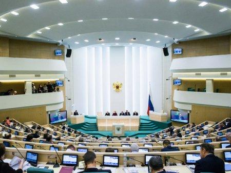 Сенатор Лисовский объяснил, почему не голосовал за «закон Тимченко»