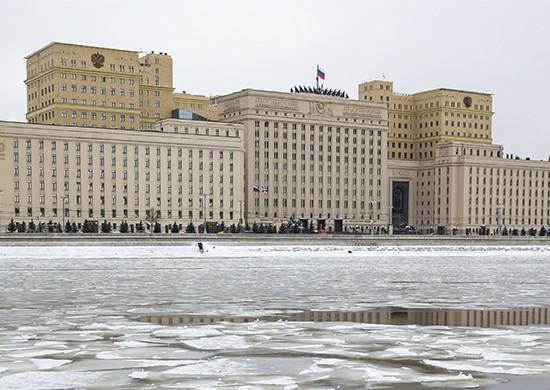 Начальник Генерального штаба Вооруженных Сил РФ генерал армии Валерий Герасимов провел телефонный разговор с председателем Военного комитета НАТО генералом Петром Павелом