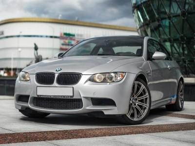 Опыт владения BMW M3E92