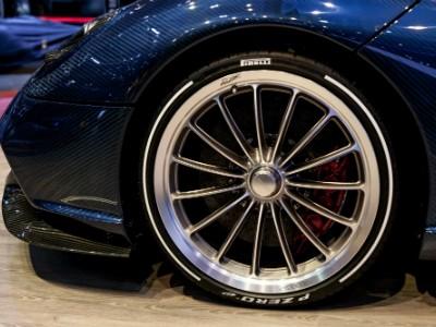 Pirelli научили свои шины «общаться» с водителем