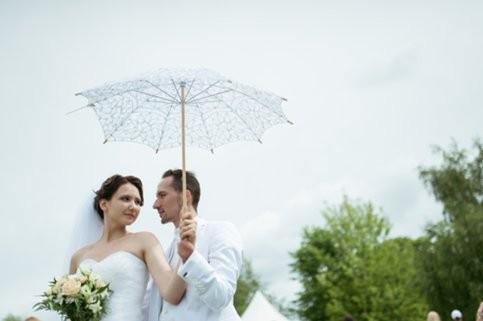 Почти 250 подмосковных пар решили сохранить брак после бесед в ЗАГСе