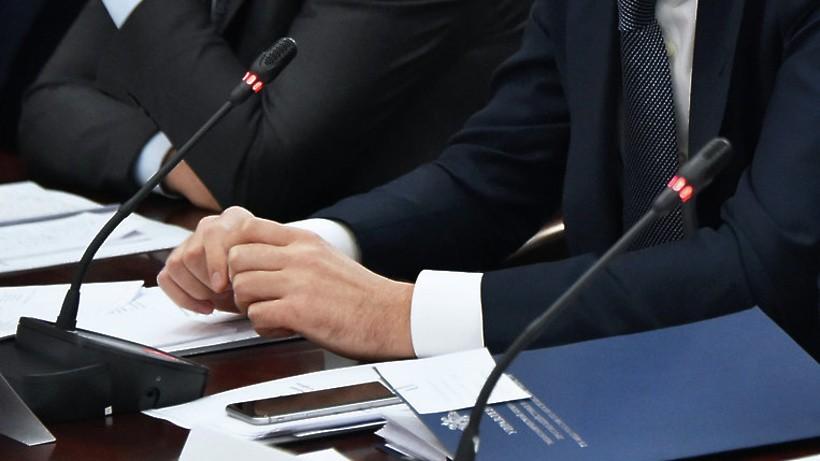 Правительство Подмосковья сконцентрируется на очередное заседание во вторник