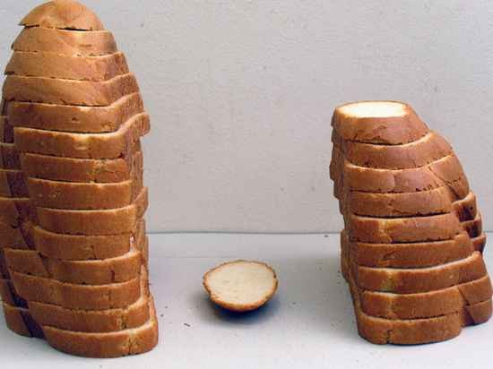Россияне пожаловались на двукратное удорожание хлеба и лекарств