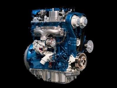 Самые лучшие турбомоторы современности