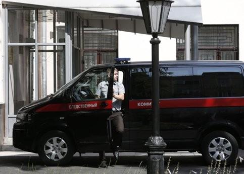 Уголовное дело возбуждено по факту нападения на полицейского в Москве