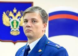 Чайка назначил в ХМАО нового прокурора. Его хорошо знают в регионе