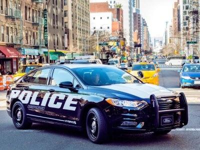 Горячие новинки Автосалона в Нью-Йорке 2017