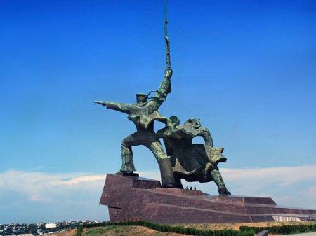 Конец Крымской весны