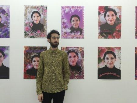Топ-лучших выставок месяца: «сексуальную» Марину Абрамович поздравили по-азербайджански