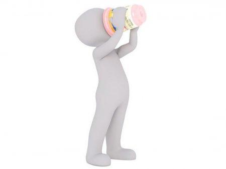 Ученые установили, как можно похудеть на йогуртах