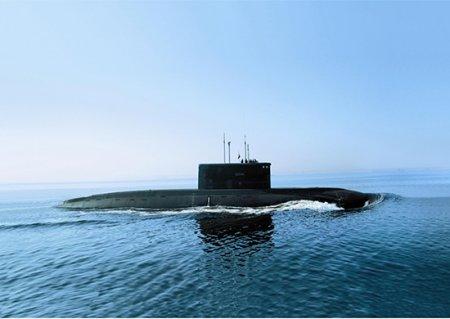 В 2019 году Тихоокеанский флот планируется пополнить двумя дизель-электрическими подводными лодками проекта 636.3
