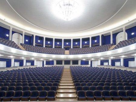 В МАМТе объявили планы на следующий сезон, опередив Большой театр