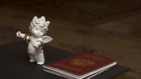 Выставка, отданная 100-летию ЗАГС России, раскроется в Мособлдуме в четверг