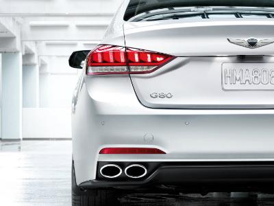На «Автоторе» стартовало производство нового Genesis G80