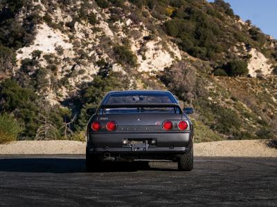 Nissan займется выпуском запчастей для классических моделей