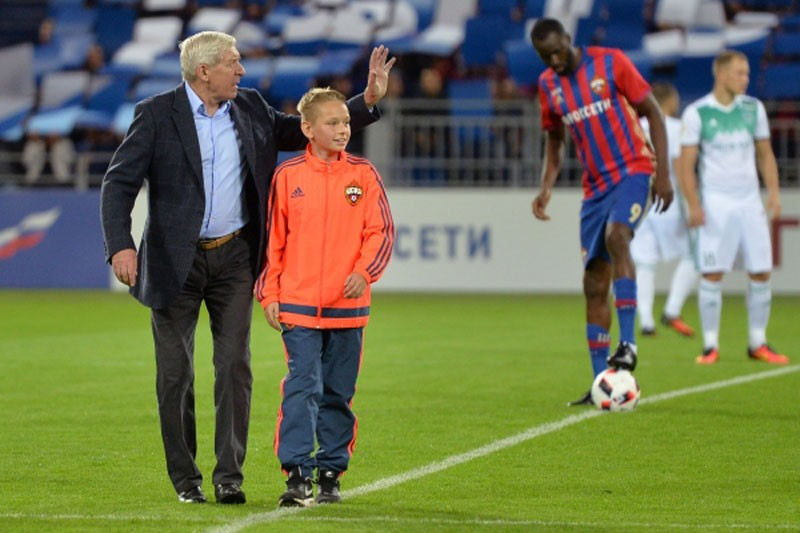 Пономарев: «Зенит» и ЦСКА сразились в занимательный, штурмующий футбол