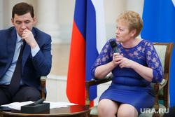 Руководитель из ОНФ выразил уверенность, что Куйвашев не построит Храм на воде вопреки желанию горожан
