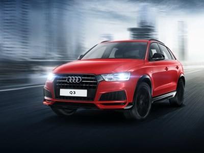 Стартовали продажи новой версии Audi Q3