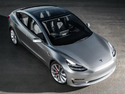Tesla объявила дату премьеры доступного электрокара