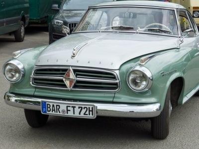 В Россию придёт ещё один премиальный немецкий автобренд
