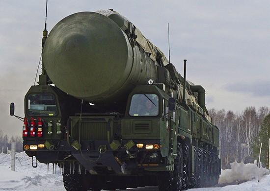 В РВСН подведены итоги командно-штабного учения с Владимирским ракетным объединением