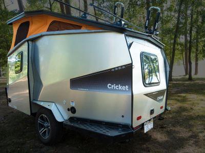 11 автомобильных жилых модулей: от палаток до суперавтобусов