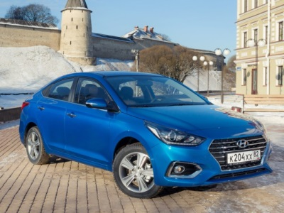 7 отличных автомобилей на вторичке по цене нового «Соляриса»
