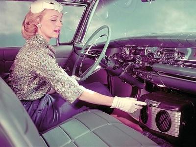 Автомобильный кондиционер: готовим к лету правильно