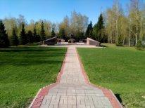 Более 200 автодорог Подмосковья к памятникам воинской славы приведены в порядок