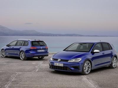 Европейские водители охладели к Volkswagen Golf