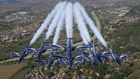 Авиасалон МАКС пройдет в Жуковском последний раз