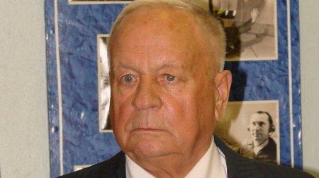 Астронавта Виктора Горбатко похоронят на Федеральном могильник в Мытищах в пятницу