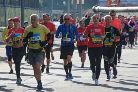 Интернациональный марафон «Здоровье» минет в Королеве 21 мая