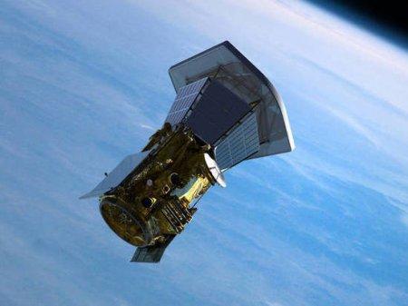 NASA отправит к Солнцу космический корабль
