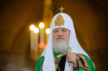 Патриарх Кирилл впервые посетит Реутов