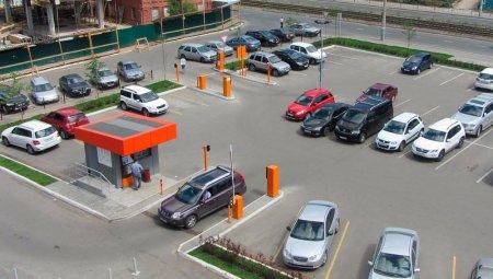 Перехватывающие парковки расположат около девяти станций в Подмосковье