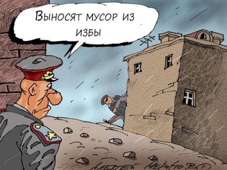 По нападению на Навального с зеленкой ограничились доследственной проверкой
