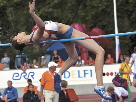 Почему бегун Сергей Шубенков занял пятое место в Шанхае