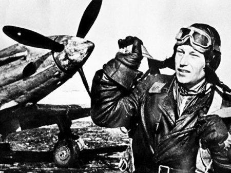Родные летчика-аса Покрышкина рассказали о мистике в его жизни