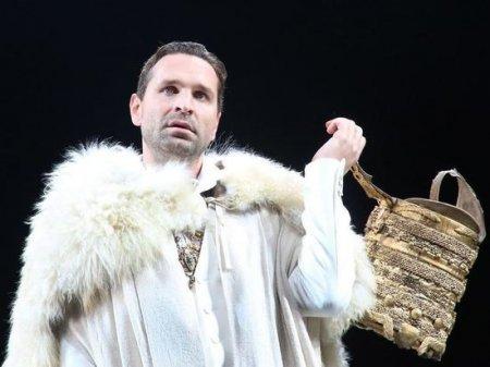 В Тель-Авиве открылся фестиваль лучших российских спектаклей